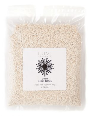 Dried Koji Rice – 500 g