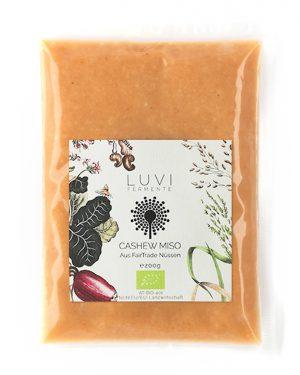 Organic Cashew Miso
