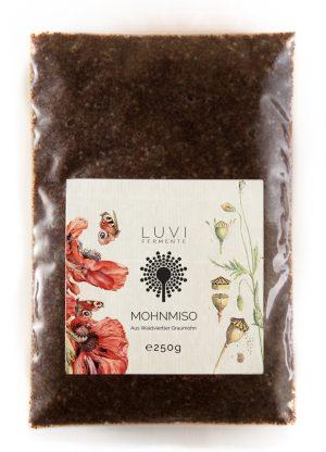 Organic Poppyseed Miso